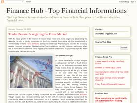 financehub.blogspot.com