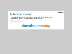 findability.pl