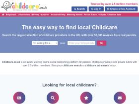findbabysitters.co.uk