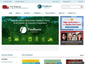 findhornpress.com