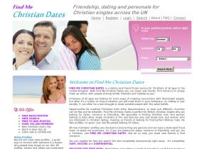 Foreign christian dating site