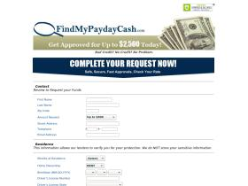 findmypaydaycash.com