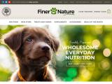 finerbynature.co.uk