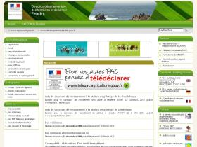 finistere.equipement.gouv.fr