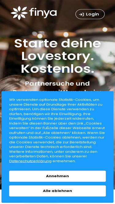 Partnervermittlung ranking