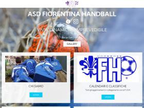 fiorentinahandball.it
