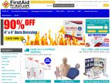 first-aid-product.com