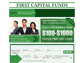 first-capitalfunds.com