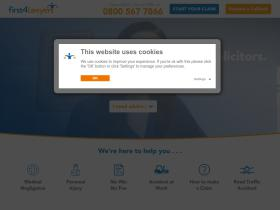 first4lawyers.com