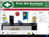 firstaidscotland.co.uk