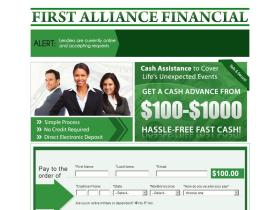 firstalliancefinancial.net