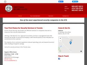 firstchoicesecurity.ca