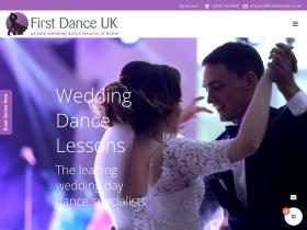 firstdanceuk.co.uk