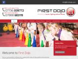 firstdojo.com