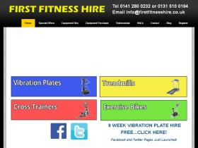firstfitnesshire.co.uk