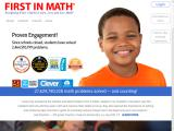 firstinmath.com