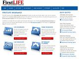 firstlifeinsurance.co.za