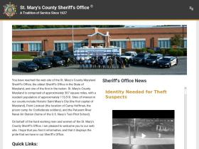 firstsheriff.com