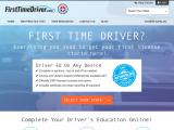 firsttimedriver.com