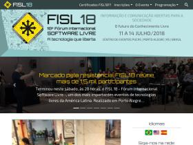 fisl.softwarelivre.org