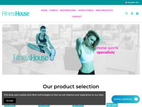 fitness-house.es