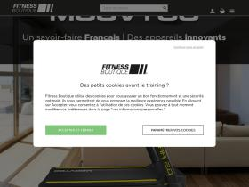 fitnessboutique.fr