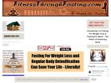 fitnessthroughfasting.com