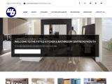 fittedkitchencentre.co.uk