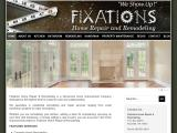fixationshomerepair.com