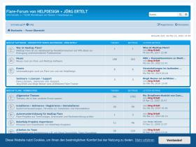 flare-forum.helpdesign.eu