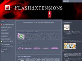 flash-extensions.net