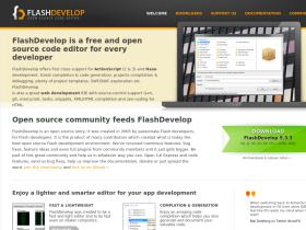 flashdevelop.org