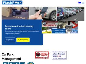flashpark.co.uk