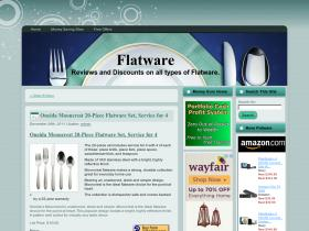 flatware.reviewsanddiscount.com