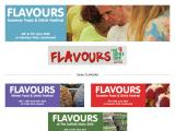flavoursfoodfestivals.co.uk