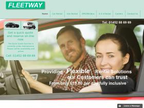 fleetwayrentals.co.uk