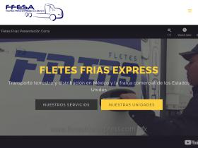 fletesfriasexpress.com.mx