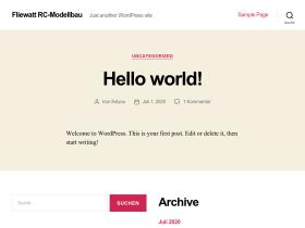 fliewatuet-shop.de