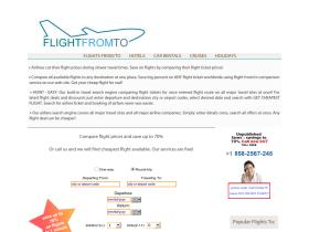 flight-from-to.com