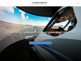 flightdecksolutions.com