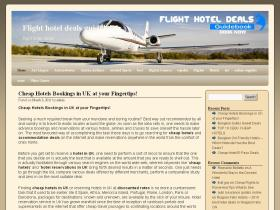 flighthoteldeals.net