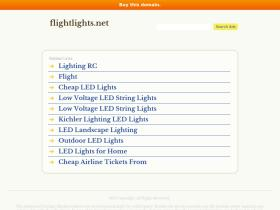 flightlights.net