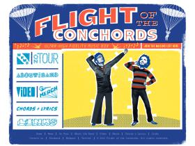 flightoftheconchords.co.nz