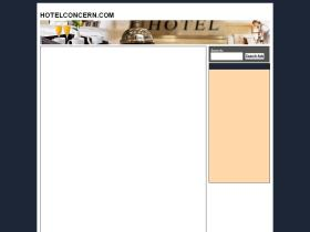 flights.hotelconcern.com