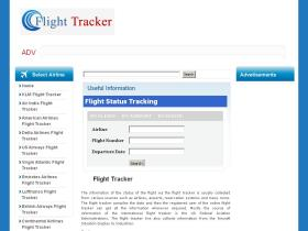 flighttracker.org.in