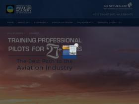 flighttraining.co.nz