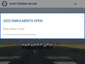 flighttraining.co.za