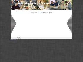 flonlineeducation.com