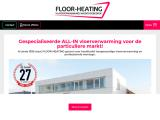 floor-heating.nl