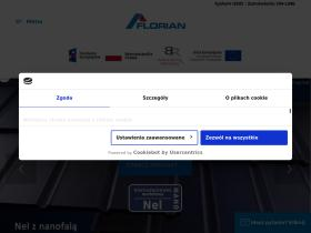 floriancentrum.com.pl
